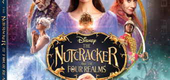Disney's 'The Nutcracker and the Four Realms' Arrives on Digital & Blu-ray This January!