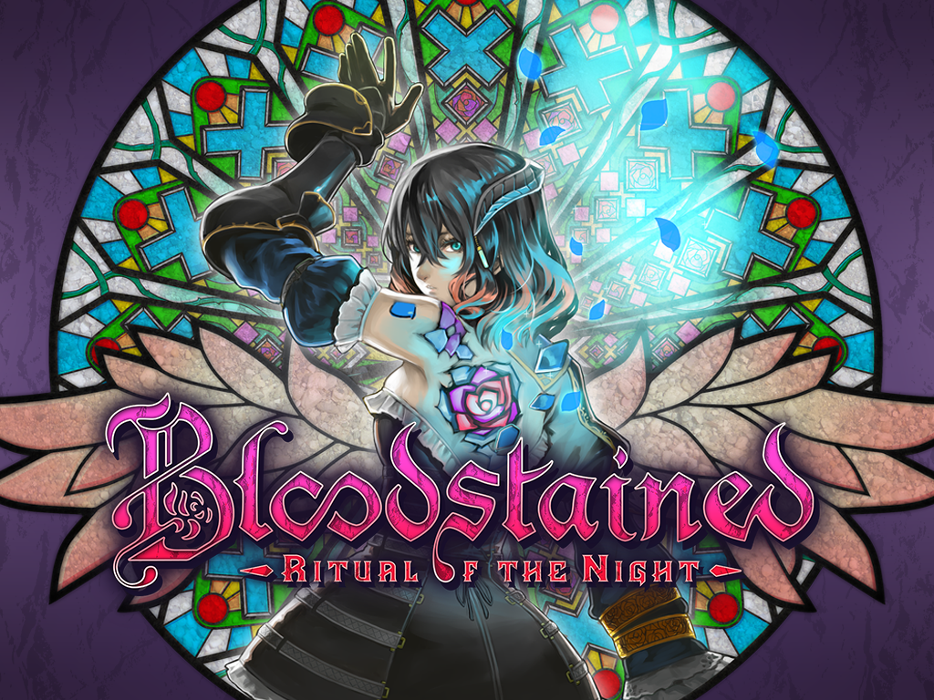 Bloodstained Ritual of the Night game summer 2019