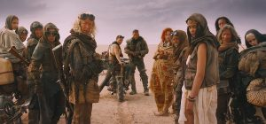 Mad Max: Fury Road Courtesy of Warner Brothers Entertainment