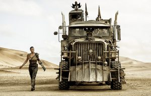 Fury Road Courtesy of Warner Brothers Entertainment