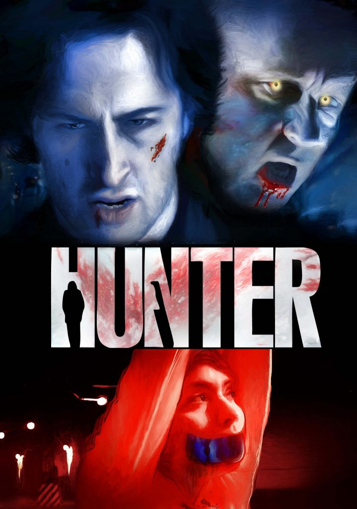 Hunter 2019 2018 film review