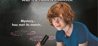 """Nancy Drew And The Hidden Staircase"" Gets Digital, Blu-ray & DVD Release Dates!"