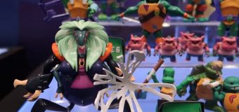 New York Toy Fair 2019 Highlights: Rise of the TMNT, Ben 10, Marvel & More!