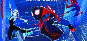 """Spider-Man: Into the Spider-Verse"" Gets February Digital & March Home Video Release!"