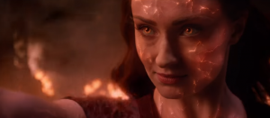 X-Men Dark Phoenix New Trailer