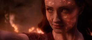 X-Men Dark Phoenix New Trailer