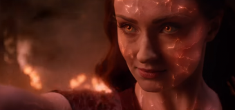 "New ""X-Men: Dark Phoenix"" Trailer Shows More Of The White Mutant Narrative To Expect!"