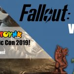 Fallout Nanoforce Tell Your Story Conptest Toynk Toys