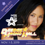 deedee magno hall empire city con 2019