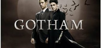 Gotham: The Complete Fifth Season & Complete Series Home Release This June!