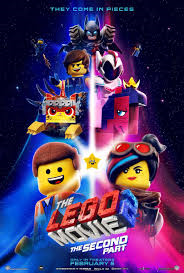 The Lego Movie 2: The Second One