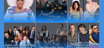 PaleyFest LA 2019 Announces Guest List