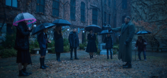 The Umbrella Academy Season 1 Review