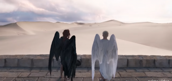 New 'Good Omens' Trailer Shows Off Plenty Of Fan Favorite Characters