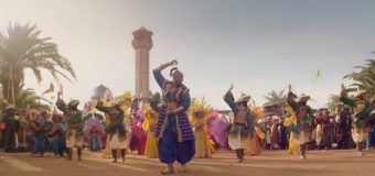 'Aladdin' Trailer Released! Why Is A Middle Eastern Story A Bollywood Flick?
