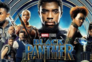 Black Panther representation colonialism racism African Culture