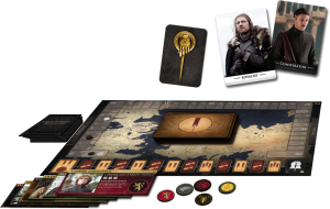 Game of Thrones Oathbreaker game