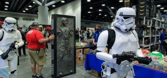 Fan Expo Vancouver 2019 Highlights