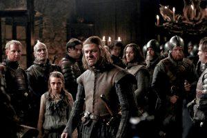 Game of Thrones Season One: A Retrospective