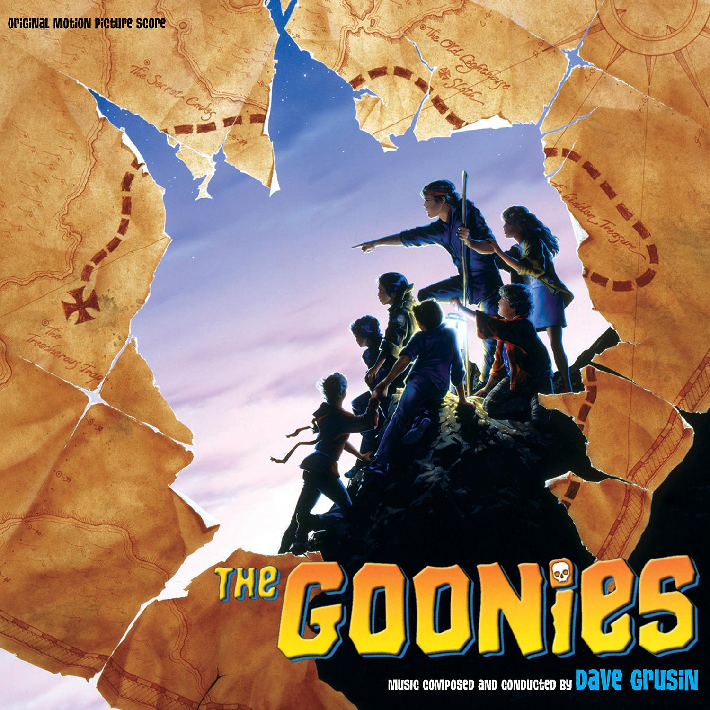The Goonies Original Motion Picture Score