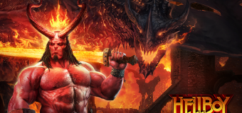"N3TWORK and Lionsgate Team Up for Hellboy Mobile Game ""Legendary: Game of Heroes"""