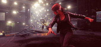 "Remedy Releases ""Control"" Launch Trailer! 505 Games Hosting a Charity Stream, too!"
