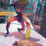 The Magnificent Ms Marvel issue 1 review