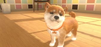 """Nintendo Switch Pet Simulator """"Little Friends: Dogs & Cats"""" Coming to North America and Europe This Spring"""