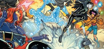 """Uncanny X-Men: Winter's End"" Review: An Amazing Iceman Story!"