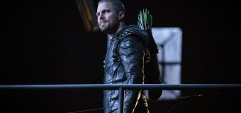 "Arrow's Cancellation Ups the Stakes for ""Crisis on Infinite Earths"" Crossover Event"