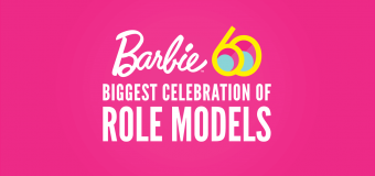 Barbie Celebrates 60th Anniversary with New Line of Sheroes #InternationalWomensDay