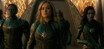 Captain Marvel Empowers, Lays Groundwork for the MCU