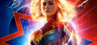 """Captain Marvel"" Maintains Top Position & Crosses $760 Million Worldwide!"