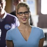 Emily Bett Rickards Announces Her Exit From Arrow