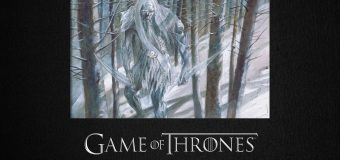 Four New Game of Thrones Books from Insight Editions