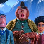 LAIKA Studios Presents Missing Link: Adventure Awaits at WonderCon 2019
