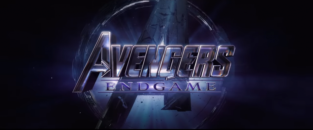 Intermission Avengers Endgame
