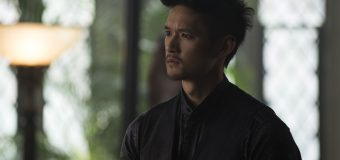 "Shadowhunters 3×14 Review: ""A Kiss from a Rose"""