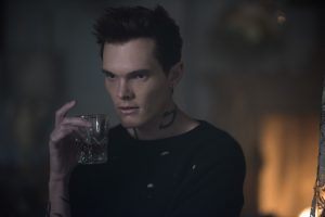 Kiss from a Rose Shadowhunters