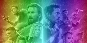 Is Queer Representation on the Marvel Cinematic Universe's Horizon?