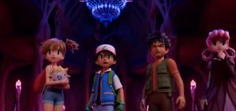 """""""Pokemon: Mewtwo Strikes Back Evolution"""" Trailer Introduces First CGI Pokemon Film"""