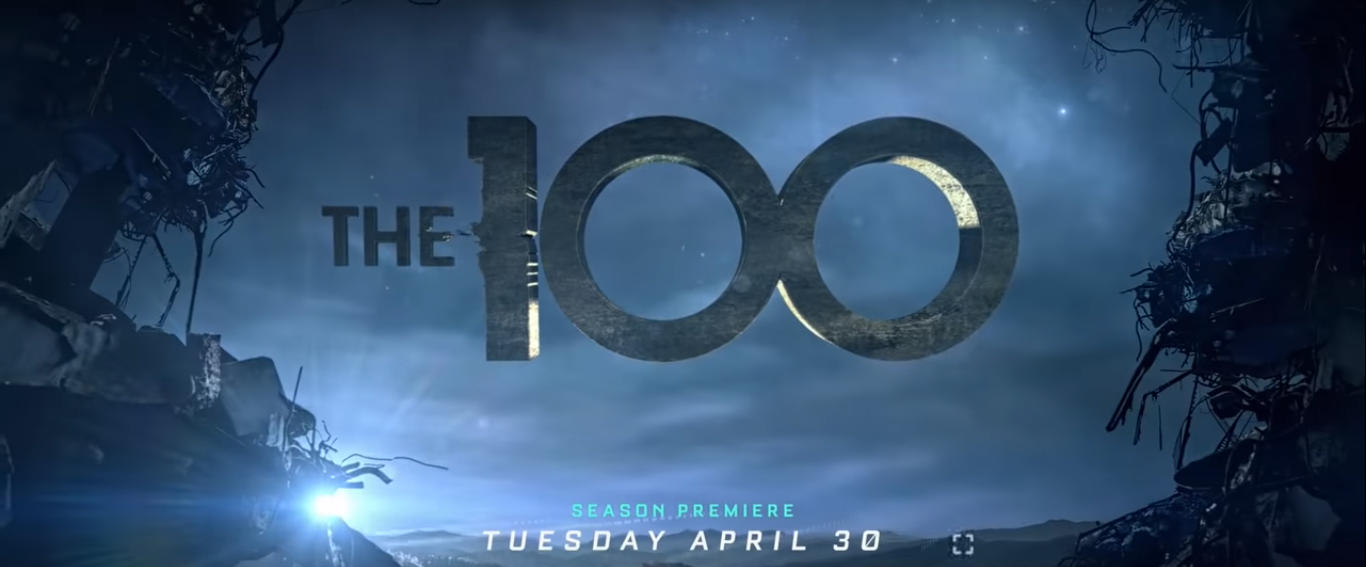The 100 Season 6 trailer