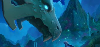 News from WonderCon: The Dragon Prince Season 3 Confirmed