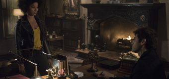 """Shadowhunters 3×15 Review: """"To the Night Children"""""""