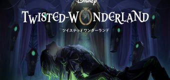 Twisted-Wonderland Game App Coming from Aniplex and Walt Disney Japan