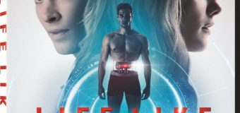 """Life Like"" Futuristic Thriller About A Young Couple & An Android Gets May Release!"