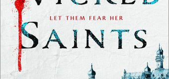 Book Review: 'Wicked Saints' Does a Disservice to Its Female Lead