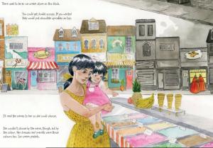 the handmaid's tale graphic novel