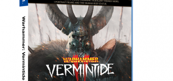 """Warhammer: Vermintide 2"" Gets PS4 and XB1 Physical Retail Release This June!"