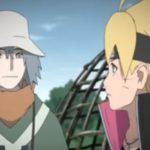 boruto anime 100 review The Predestined Path